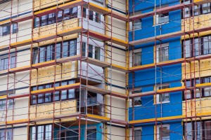 Building Repair and Alterations Southern California