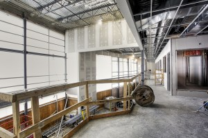 High Deset California Building Renovation and Remodel