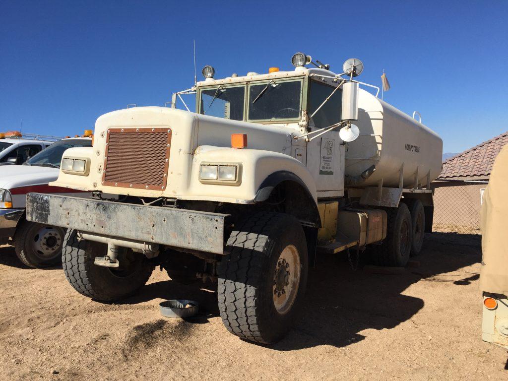 water trucks for rent 4 granite inc construction contractor