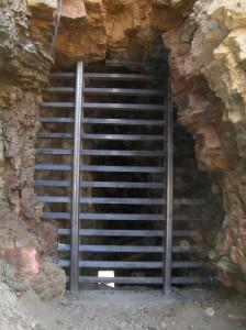 Southern California Bat Gate Installations
