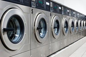Southern California Commercial Laundry and Wastewater Installs