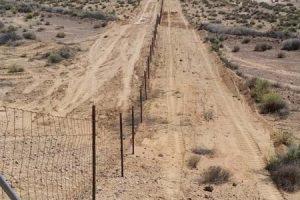 9 - Tortoise Fence - RTM