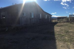 High Desert Baptist Church - Building Demolition and Disposal 4 Granite Inc.