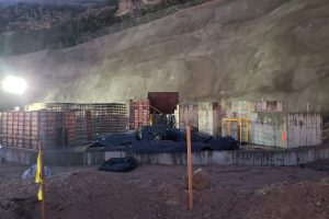 Elko, NV – Barrick Gold Mine Work